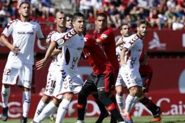 Pronóstico Mallorca vs Albacete