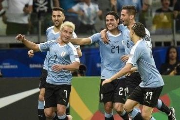 Pronóstico Japón vs Uruguay