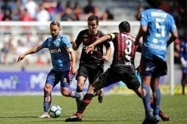 CS Alagoano vs Athletico Paranaense Betting Tip and Prediction