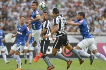 Cruzeiro vs Botafogo Betting​ Tip and Prediction