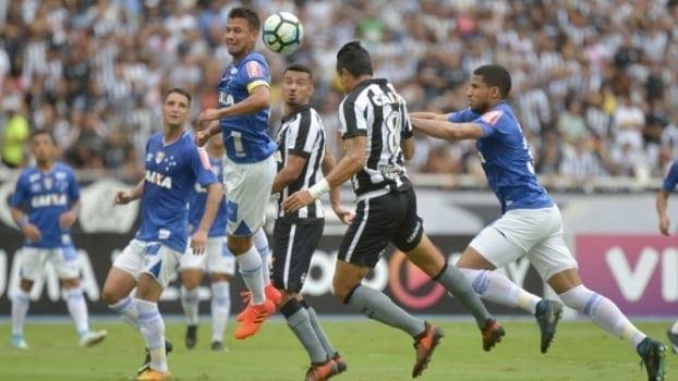Cruzeiro vs Botafogo Betting Tip and Prediction