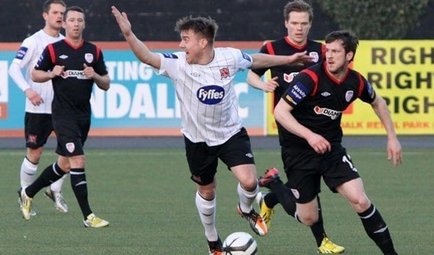 Derry City vs Dundalk Betting Tip and Prediction