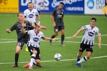 Riga vs Dundalk Betting Tip and Prediction