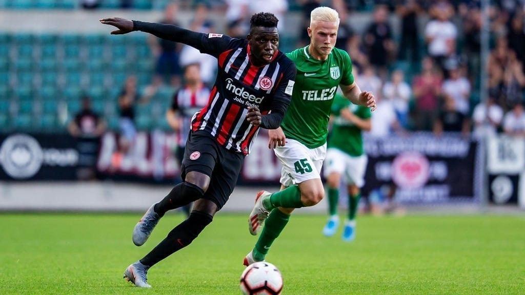 Pronóstico Eintracht Frankfurt vs Flora Tallinn
