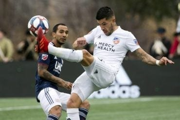 FC Cincinnati vs New England Betting Tip and Prediction