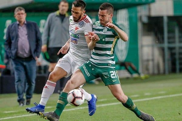 Pronóstico Ferencvaros vs Valleta