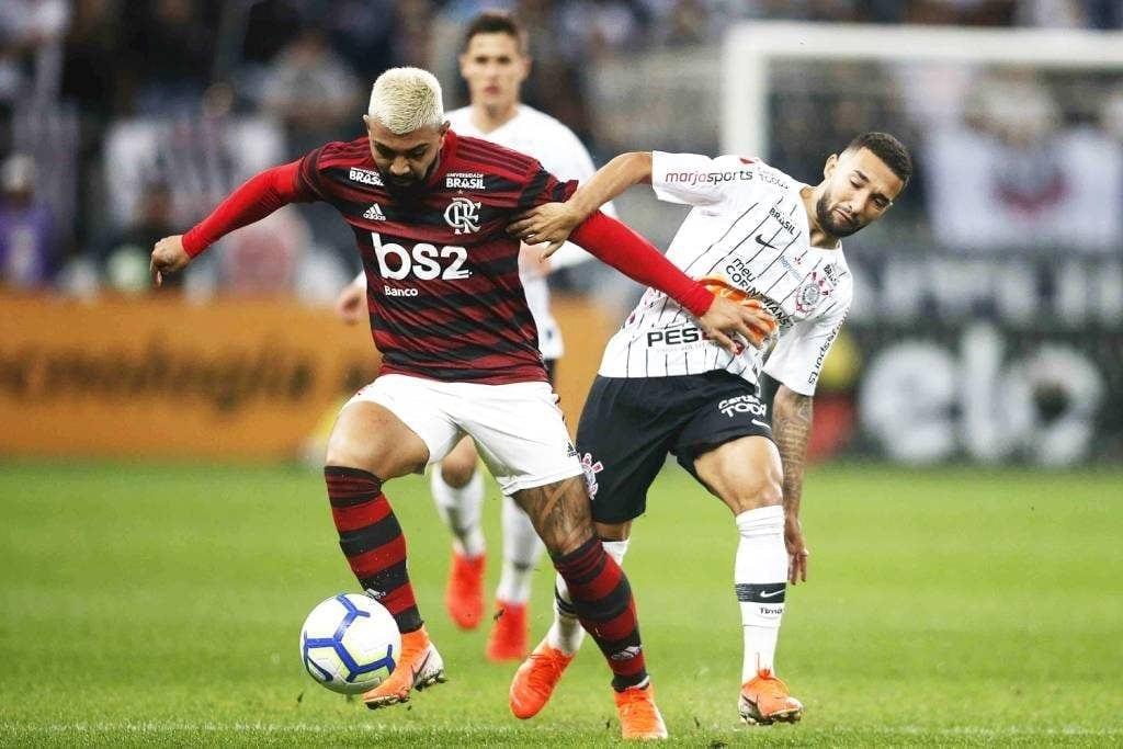 Flamengo vs Corinthians Betting Tip and Prediction