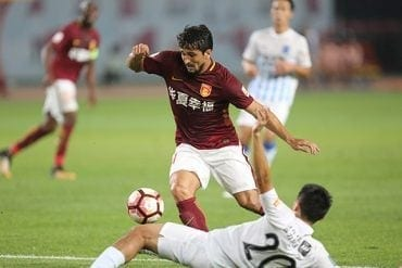 Hebei CFFC vs Shanghai Shenhua Betting Tip and Prediction
