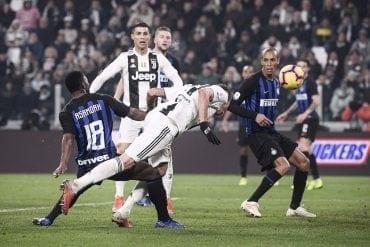 Juventus vs Inter Betting Tip and Prediction