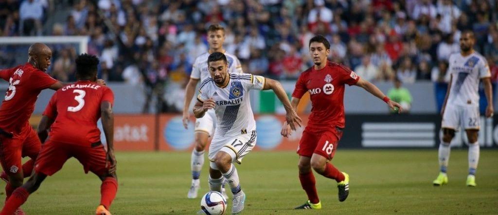 LA Galaxy vs Toronto FC Betting Tip and Prediction