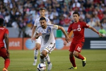 LA Galaxy vs Toronto FC Betting Tip and Prediction