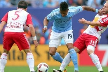 New York Red Bulls vs New York City FC Betting Tip and Prediction