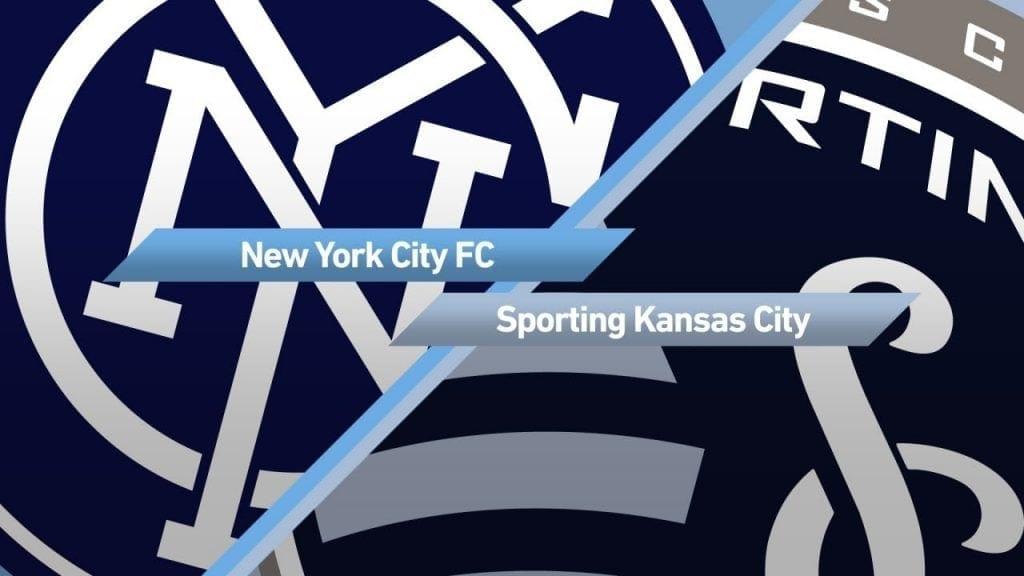 New York City vs Sporting KC