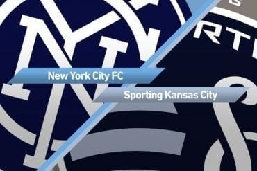 New York City vs Sporting KC