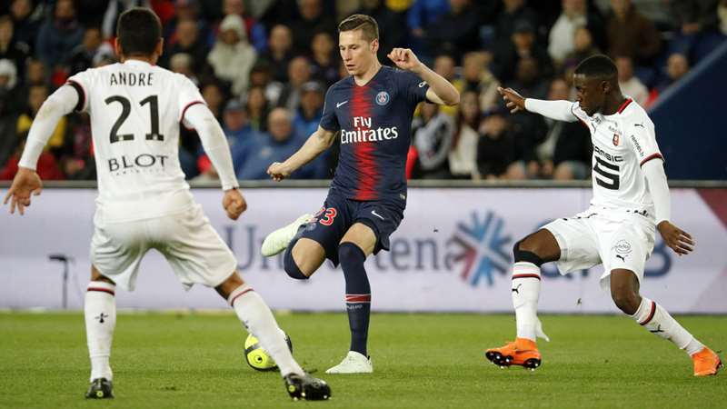 Paris Saint Germain vs Rennes Betting Tip and Prediction