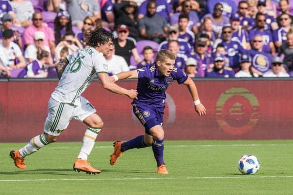 Portland Timbers vs Orlando City Betting Tip and Prediction