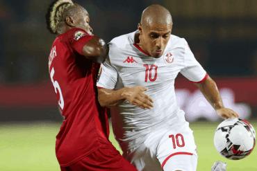 Pronóstico Senegal vs Túnez