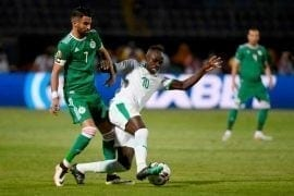 Senegal vs Algeria Betting Tip and Prediction