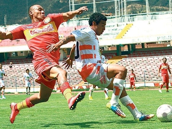 Sport Huancayo vs César Vallejo Betting Tip and Prediction