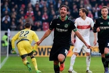 Stuttgart vs Hannover
