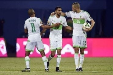 Tanzania vs Algeria Betting Tip and Prediction