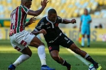 Vasco vs Fluminense Betting Tip and Prediction