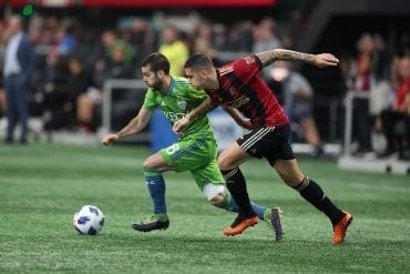 Pronóstico Seattle Sounders vs Atlanta United