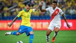 Brasil vs Peru Betting Tip and Prediction