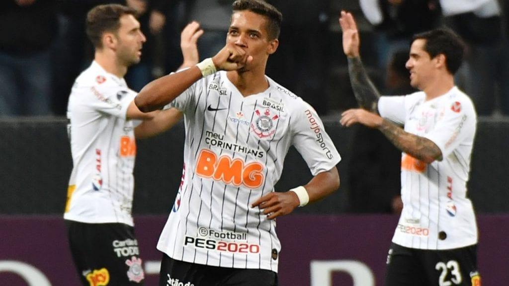 Pronóstico Fortaleza vs Corinthians