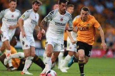 Crusaders vs Wolverhampton Betting Tip and Prediction
