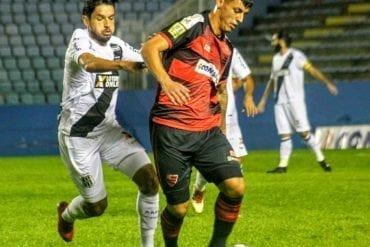 Pronóstico Ponte Preta vs Oeste FC