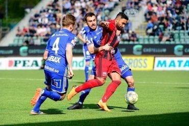 Pronóstico Elfsborg vs Helsingborg