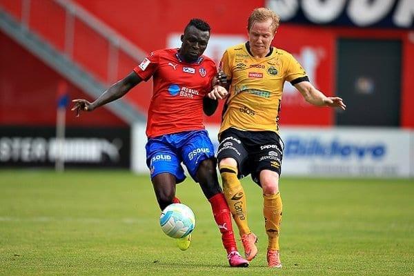 Elfsborg vs Helsingborg Betting Tip and Prediction