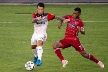 Pronóstico FC Dallas vs DC United