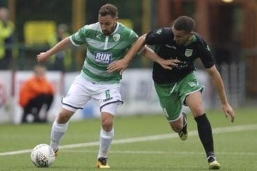 Feronikeli vs TNS Betting Tip and Prediction