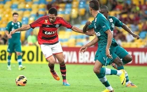 Flamengo vs Goiás Betting Tip and Prediction