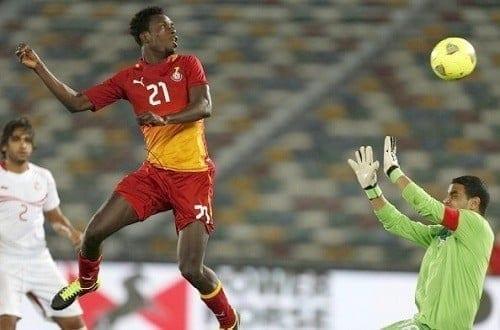 Ghana vs Tunisia Betting Tip and Prediction