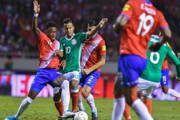 Haiti vs Mexico Betting Tip and Prediction