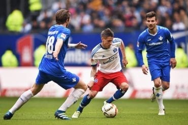 Hamburg vs Darmstadt Betting Tip and Prediction