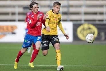 Helsingborg vs Sirius Betting Tip and Prediction