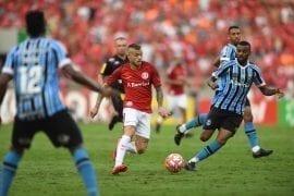 Pronóstico Internacional vs Grêmio