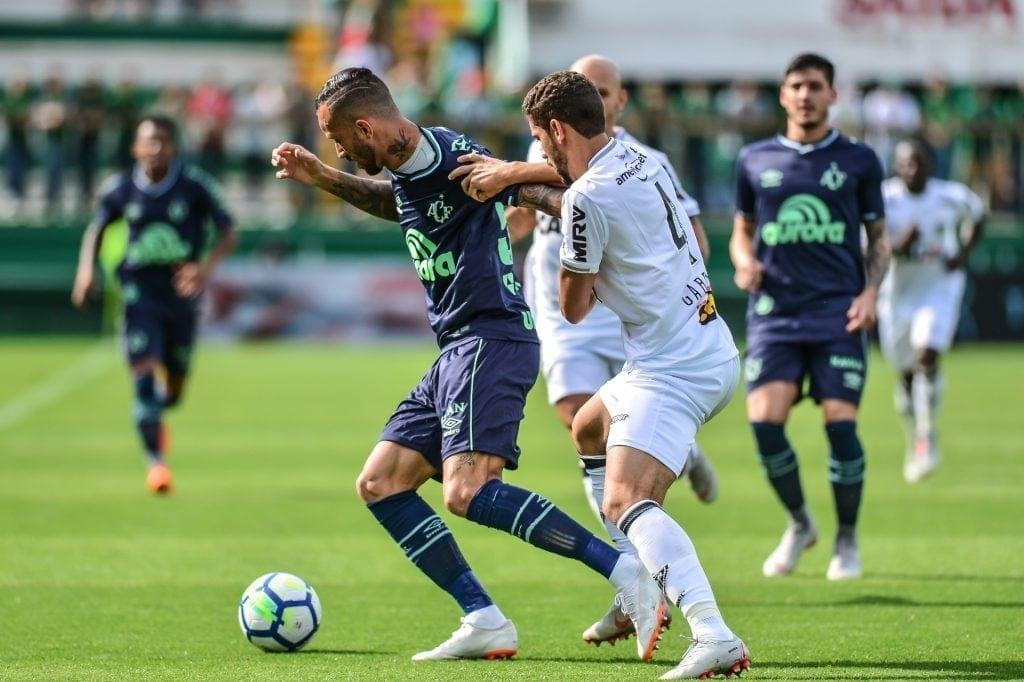 Pronóstico Chapecoense vs Atlético MG