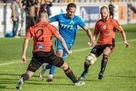 Pronóstico Levski Sofia vs Ruzomberok