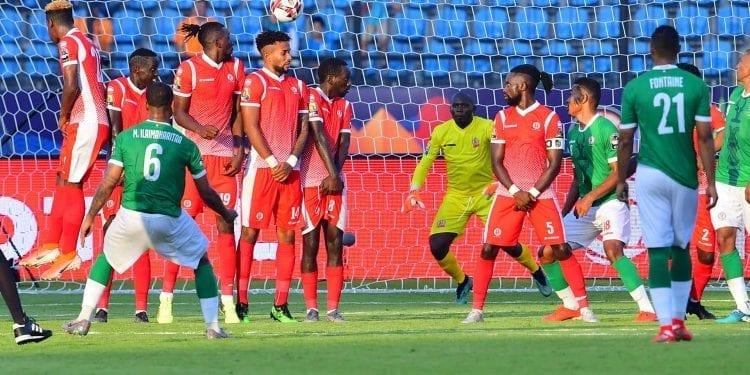 Madagascar vs RD Congo Betting Tip and Prediction