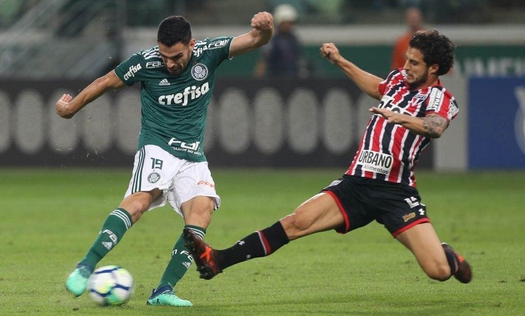 Pronóstico São Paulo vs Palmeiras