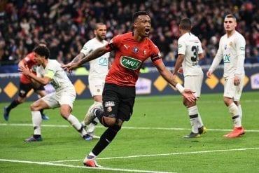 Pronóstico Paris Saint-German vs Rennes