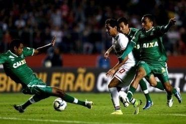 São Paulo vs Chapecoense Betting Tip and Prediction