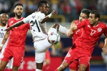 Senegal vs Tunisia Betting Tip and Prediction