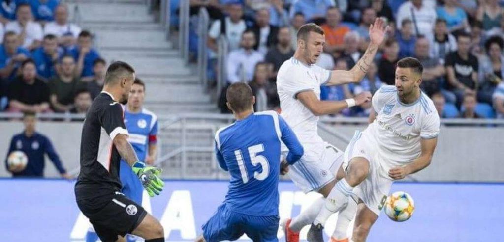 Sutjeska vs Bratislava Betting Tip and Prediction