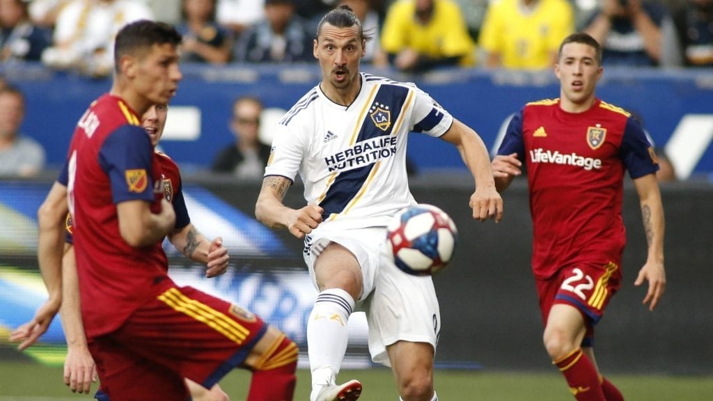 Pronóstico LA Galaxy vs Los Angeles FC